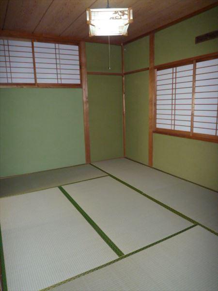 s_2F和室