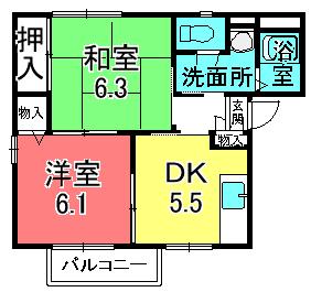 エポワール11(栗東下鈎)